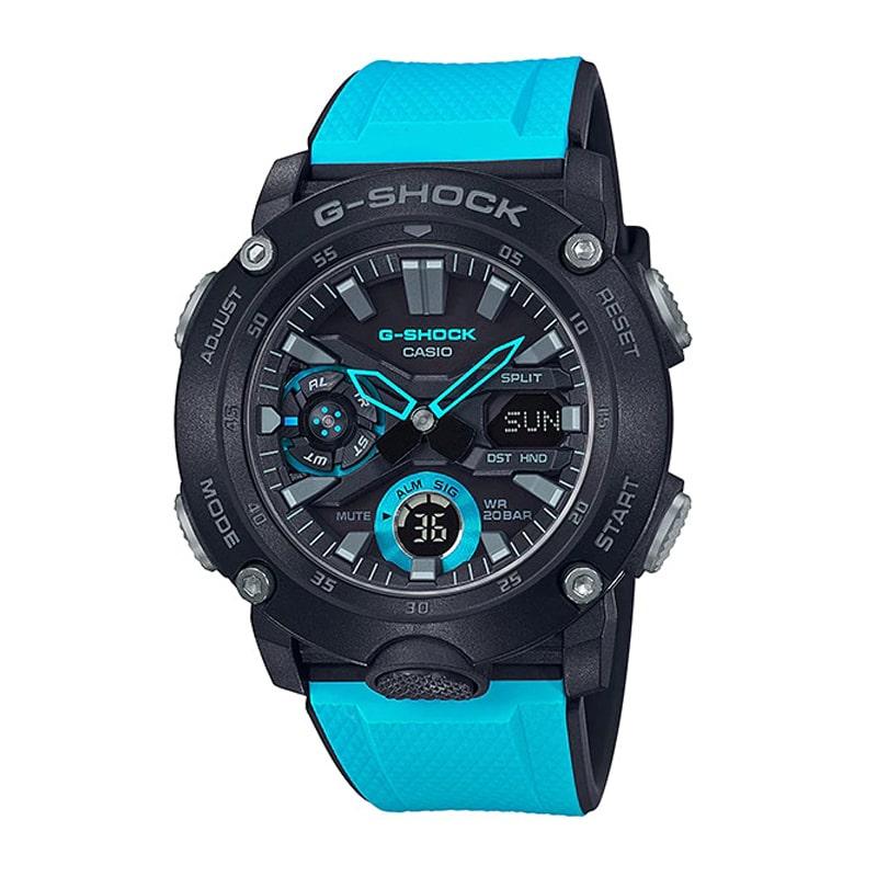 Đồng hồ casio g-shock GA-2000