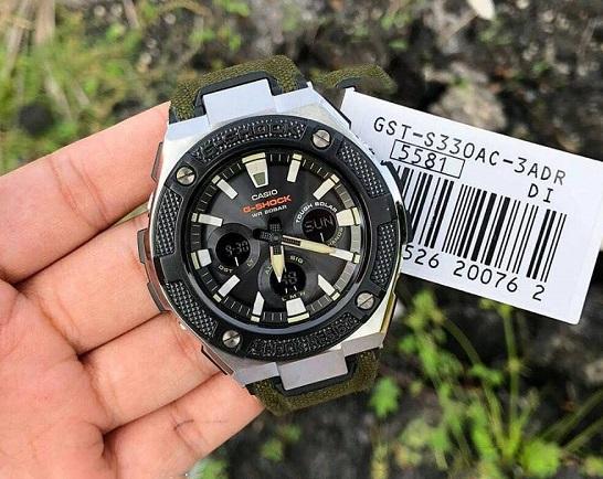 Đồng hồ casio g-shock chính hãng giá rẻ