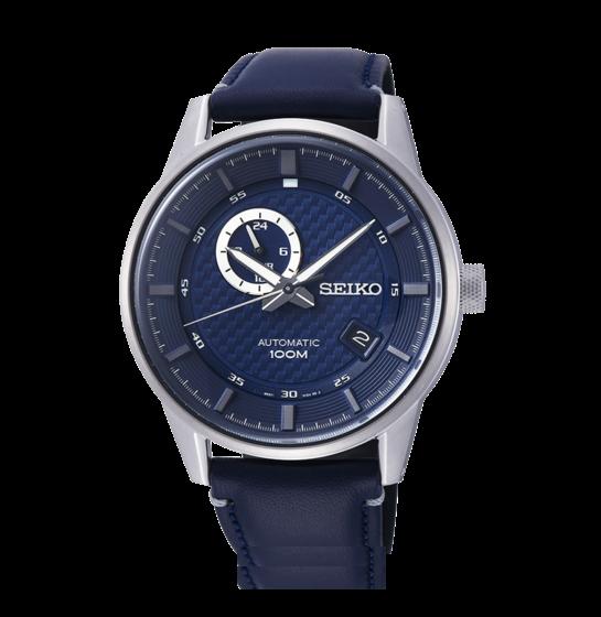 thương hiệu đồng hồ seiko